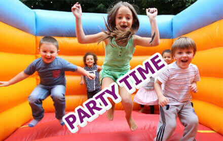 Party Hire Melbourne