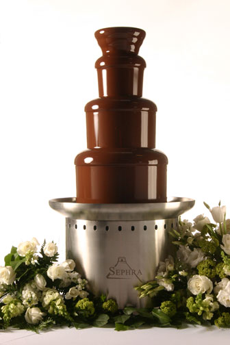 Chocolate Fountian For Hire